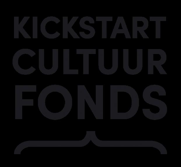 logo Kickstart Cultuurfonds